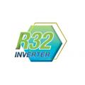 Климатици с фреон R32