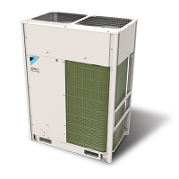Централни климатични системи Daikin VRV IV